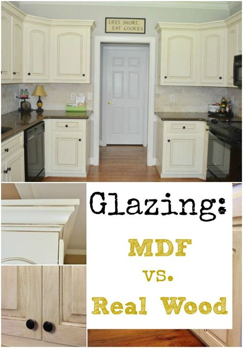 mdf versus wood cabinets 207 best images about diy distressed painted cabinets on
