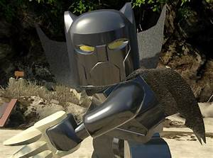 Black Panther - LEGO Marvel Superheroes Wiki