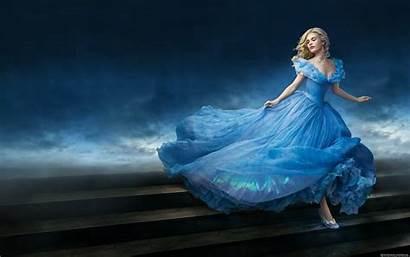 Cinderella Action Disney Million Film Worldwide Makes