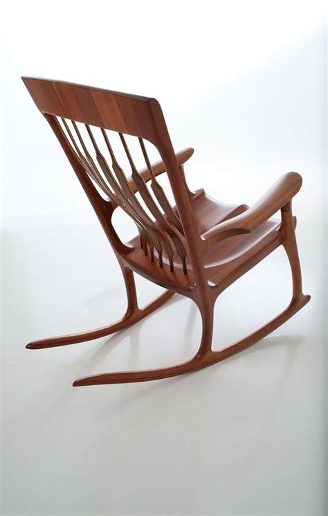custom made rocking chair furniture