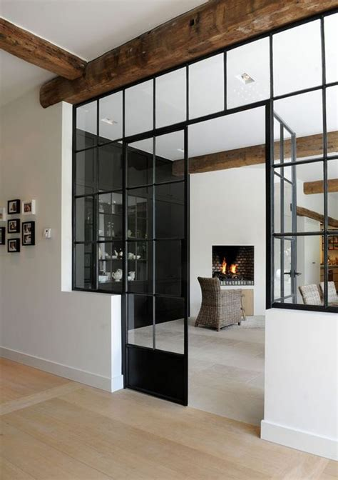 industrial door ideas  pinterest industrial