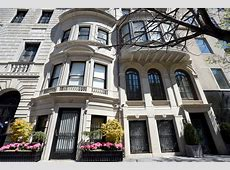 A $14 Million Coop for Michael R Bloomberg The New
