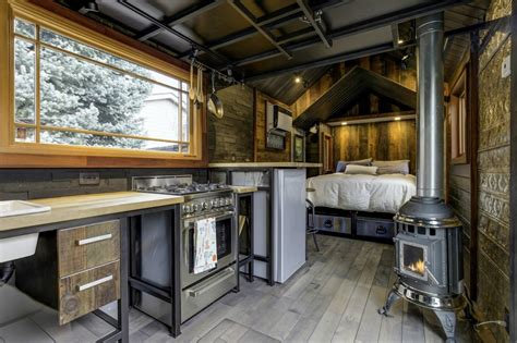 lessons    learn  tiny home living design milk