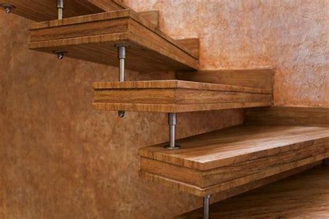 scala rivestita in legno 5 modelli di scale esterne