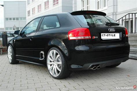 audi a3 8p scheibenwischer tag for audi a3 8p s line audi a3 8p sportback s line awesome 2006 news side skirts s3 ebay