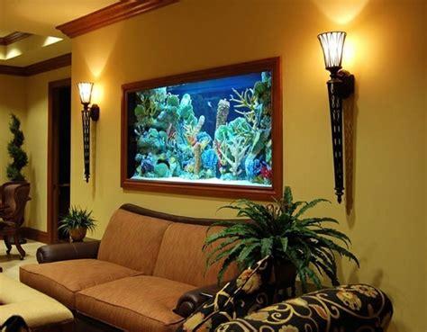 aquarium mural pas cher l aquarium mural en 41 images inspirantes