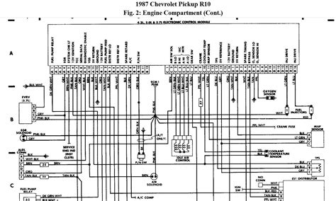 Chevy Fuel Pump Wiring Diagram Database