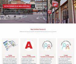 Auto Ecole Charly : conception r alisation modification de site internet lyon et en rh ne alpes aliane webmaster ~ Medecine-chirurgie-esthetiques.com Avis de Voitures