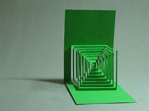 Kirigami K U00f6nig Der W U00fcrfel  Ramin Razani   King Of Cubes