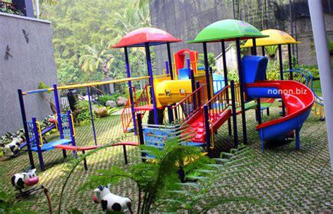gambar cimory riverside kids holiday spots liburan anak