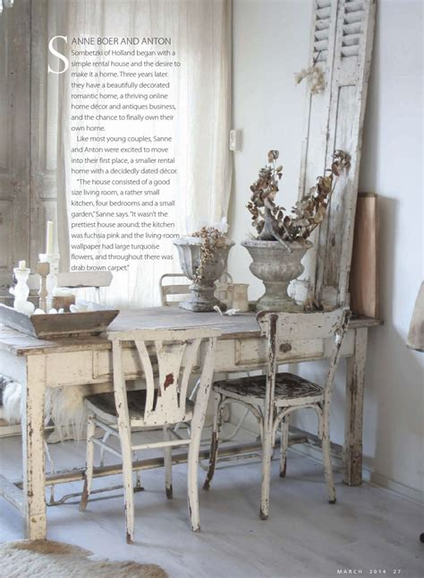 shabby chic style homes house to home shabby chic style interiors by color