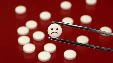 biggest antidepressant problems solved everyday