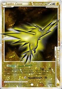 Legend Pokemon Cards