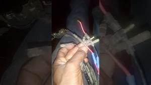 Honda Trx 300ex Hacked Wire Harness Pt 2