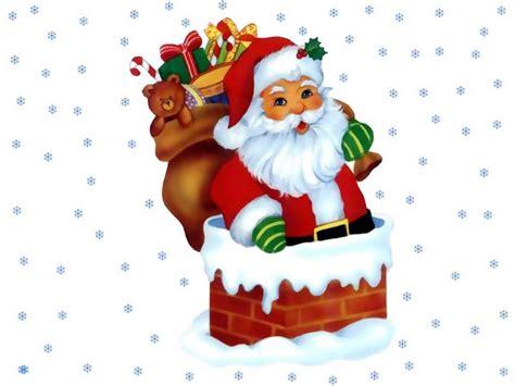 santa claus christmas xmasblor