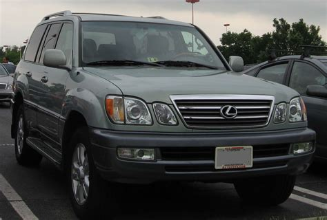 Filelexus Lx470
