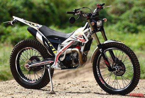 オフ ロード バイク