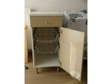 meuble cuisine sans porte fabulous dlicieux caisson meuble cuisine sans porte