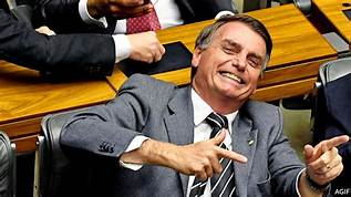 "In Major ""Blow"" To Bolsonaro, 39 Kilos Of Coke Seized On Brazil's Presidential Plane…"