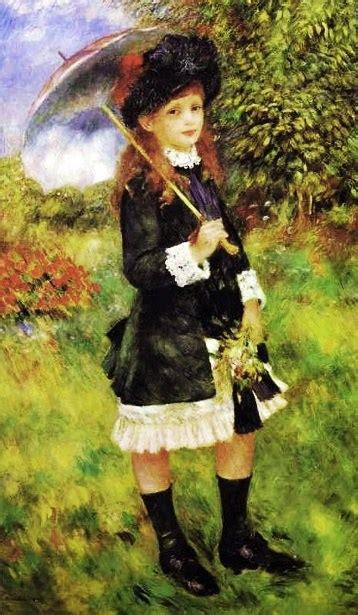 Its About Time Children By French Artist Pierre Auguste