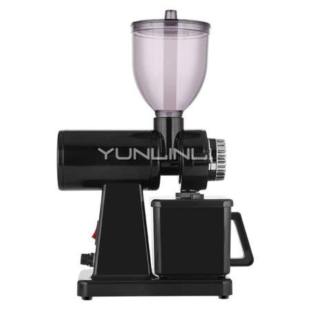 You need a manual coffee grinder (aka, a coffee mill). Coffee Charge | Coffee Bean Grinder Household/Commercial Electric Coffee Bean Mill 250g Coffee ...