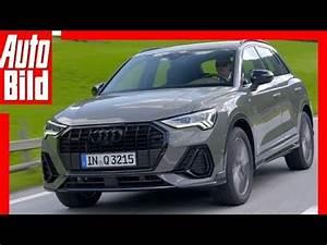 Audi Q3 2018 : audi q3 2018 erste fahrt details review ~ Melissatoandfro.com Idées de Décoration