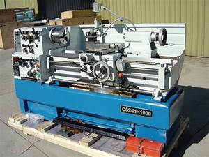 Toptec C6241 Lathe  410mm Swing