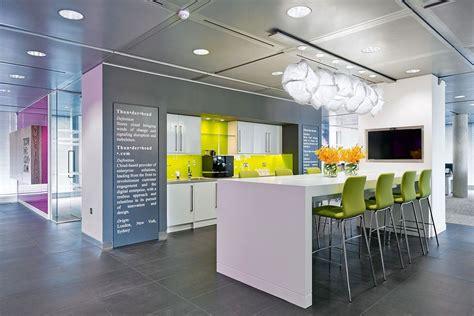 thunderheads stylish london headquarters
