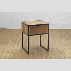 Tinker Side Table • 1 Drawer  From The Source