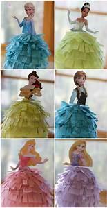 Pin, On, Disney, Princess, Party, Ideas