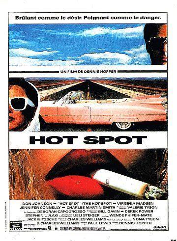 hot spot streamingregarder le film  hot spot