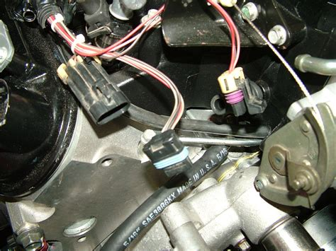 What are these connectors for? - LS1TECH - Camaro and ...