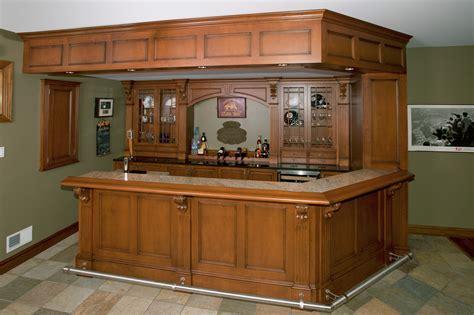bar stools for home bars custom cabinetry by ken leech