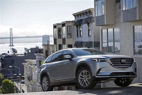 Mazda Cx 9 Hd Picture by 2018 Mazda Cx9 Look Hd Images New Car Release News