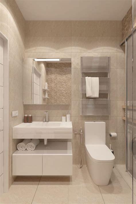 bathroom  azari architects en  banos modernos