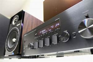 Review  Yamaha Musiccast R