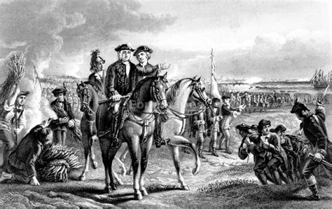 Eon Images  Siege Of Louisburg During French And Indian War