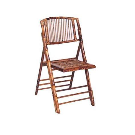rental products bamboo folding chair chairs smith