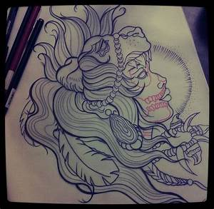 Lioness Tattoos Tumblr