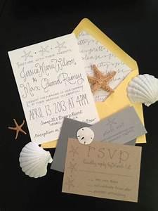 minimalist wedding invitation destination wedding With minimalist beach wedding invitations