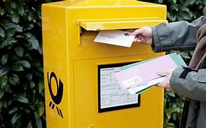 Deutsche Post Lieferzeiten Brief : post neue briefpreise ab 2016 genehmigt ~ Watch28wear.com Haus und Dekorationen