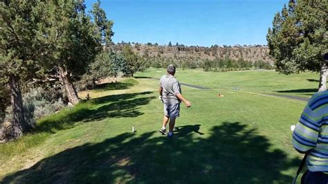 Crooked river ranch homes & lifestyle. Crooked River Ranch 3rd tee - YouTube