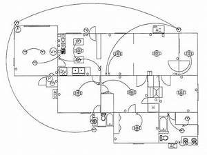 6 best images of electrical wiring diagrams for dummies With residential electrical wiring switches