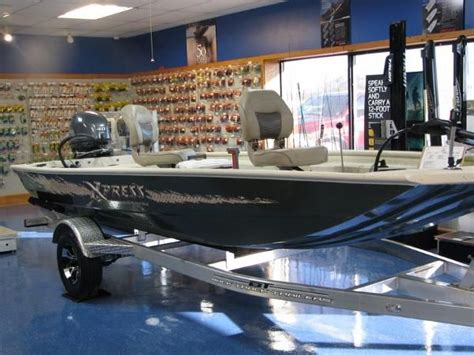 Used Xpress Boats For Sale In Louisiana by Xpress New And Used Boats For Sale In Louisiana