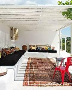 überdachte Terrasse Holz : glas pergola markise komfortabel berdachte terrasse modern holz mallorca ideen pinterest ~ Whattoseeinmadrid.com Haus und Dekorationen