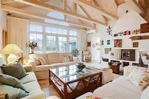 Cozy, Living, Room