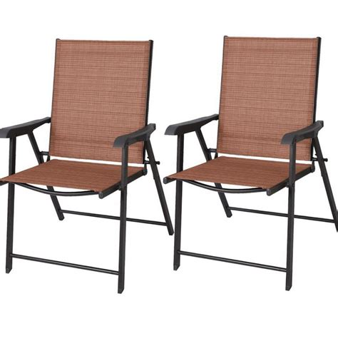 chair canada furniture vintage aluminum folding lawn chair by