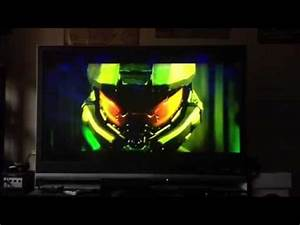 Halo 4 Master Chiefs eyes *SPOILER* - YouTube