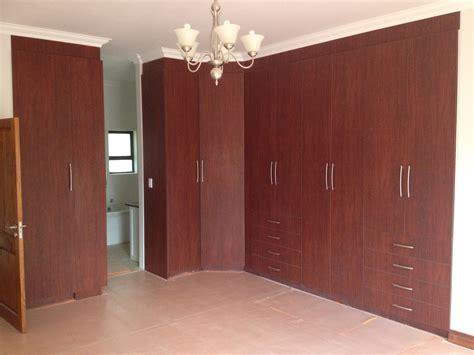 royal mahogany melamine bedroom cupboards bedroom