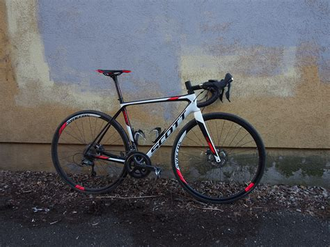 First look: Scott Addict 20 Disc - Canadian Cycling Magazine